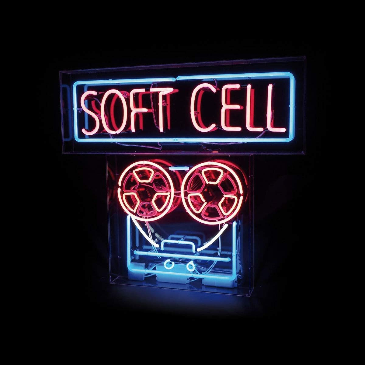 CD Shop - SOFT CELL THE SINGLES-KEYCHAINS &...