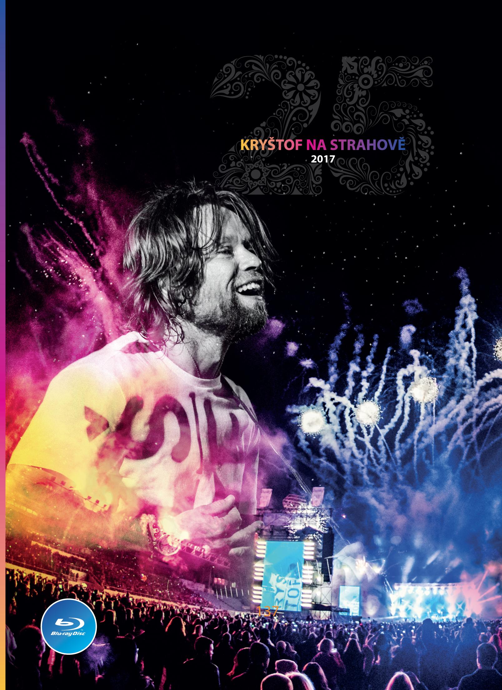 CD Shop - KRYSTOF KRYSTOF NA STRAHOVE 2017