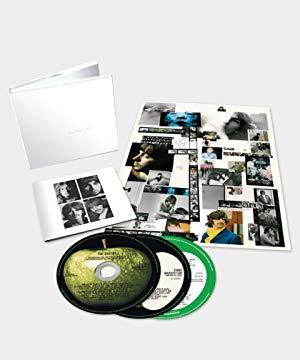 CD Shop - BEATLES THE BEATLES/DELUXE LTD.