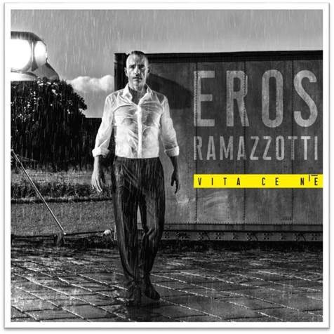 CD Shop - RAMAZZOTTI EROS VITA CE N