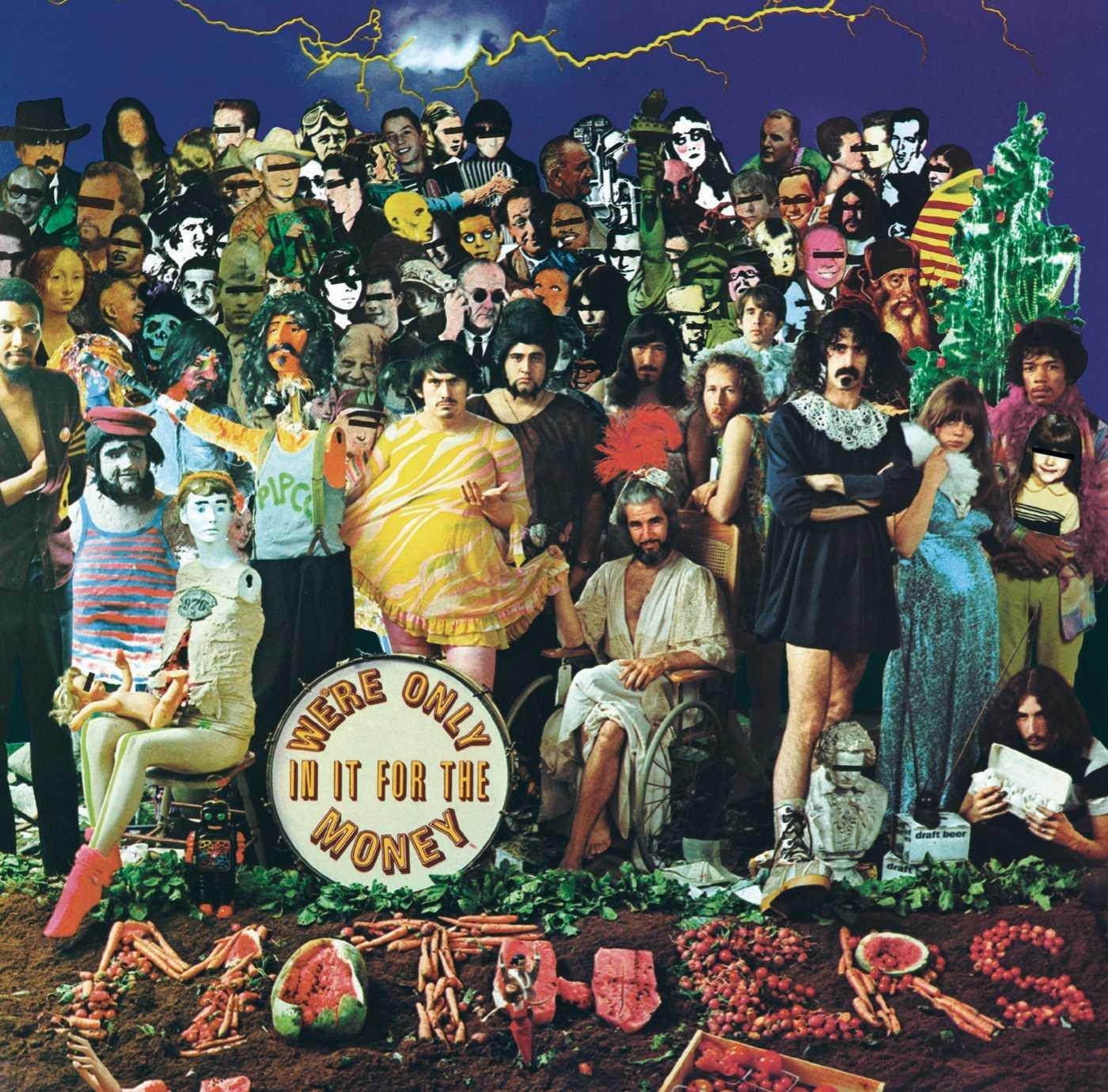 CD Shop - ZAPPA FRANK WE