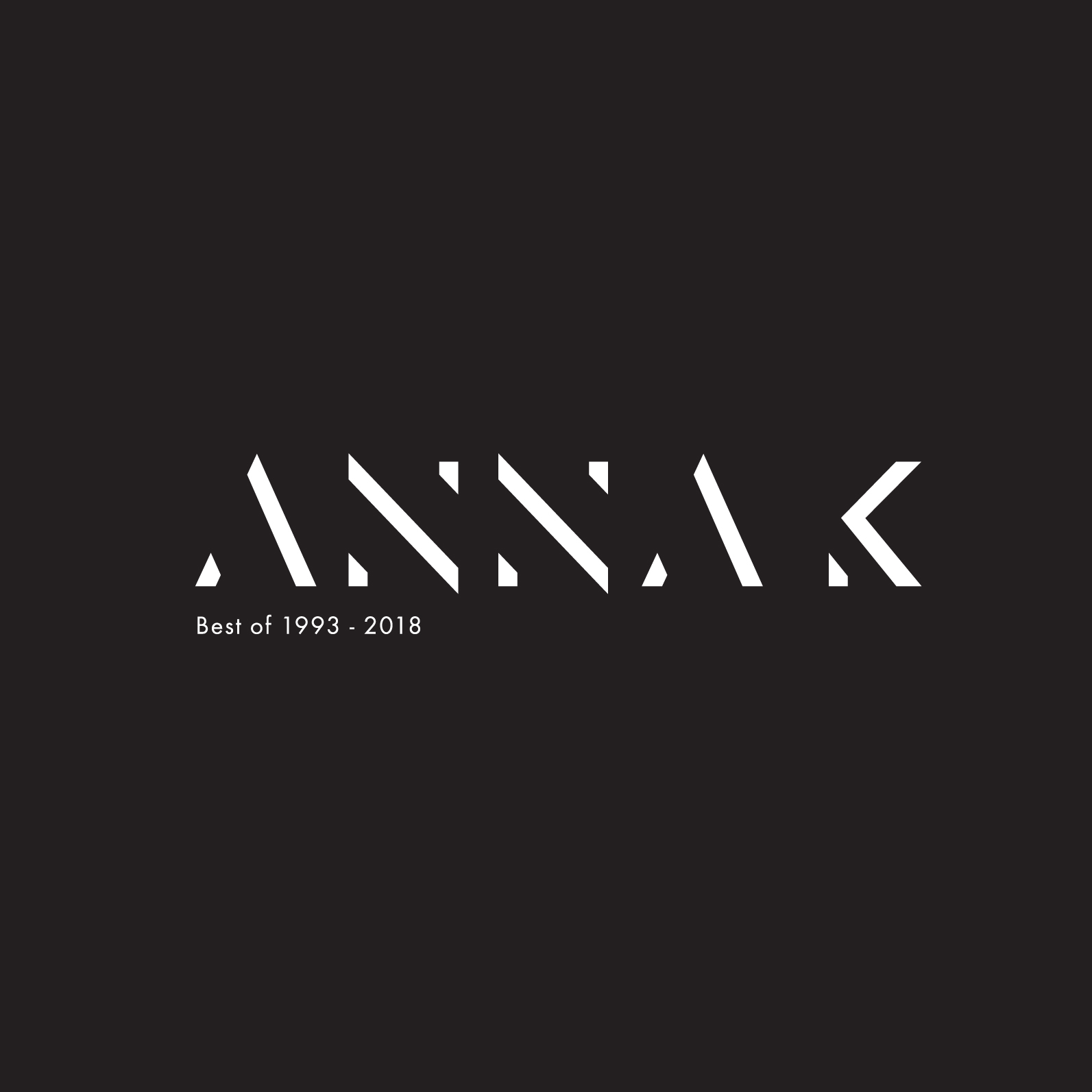 CD Shop - ANNA K BEST OF