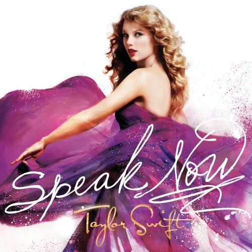 CD Shop - SWIFT TAYLOR SPEAK NOW