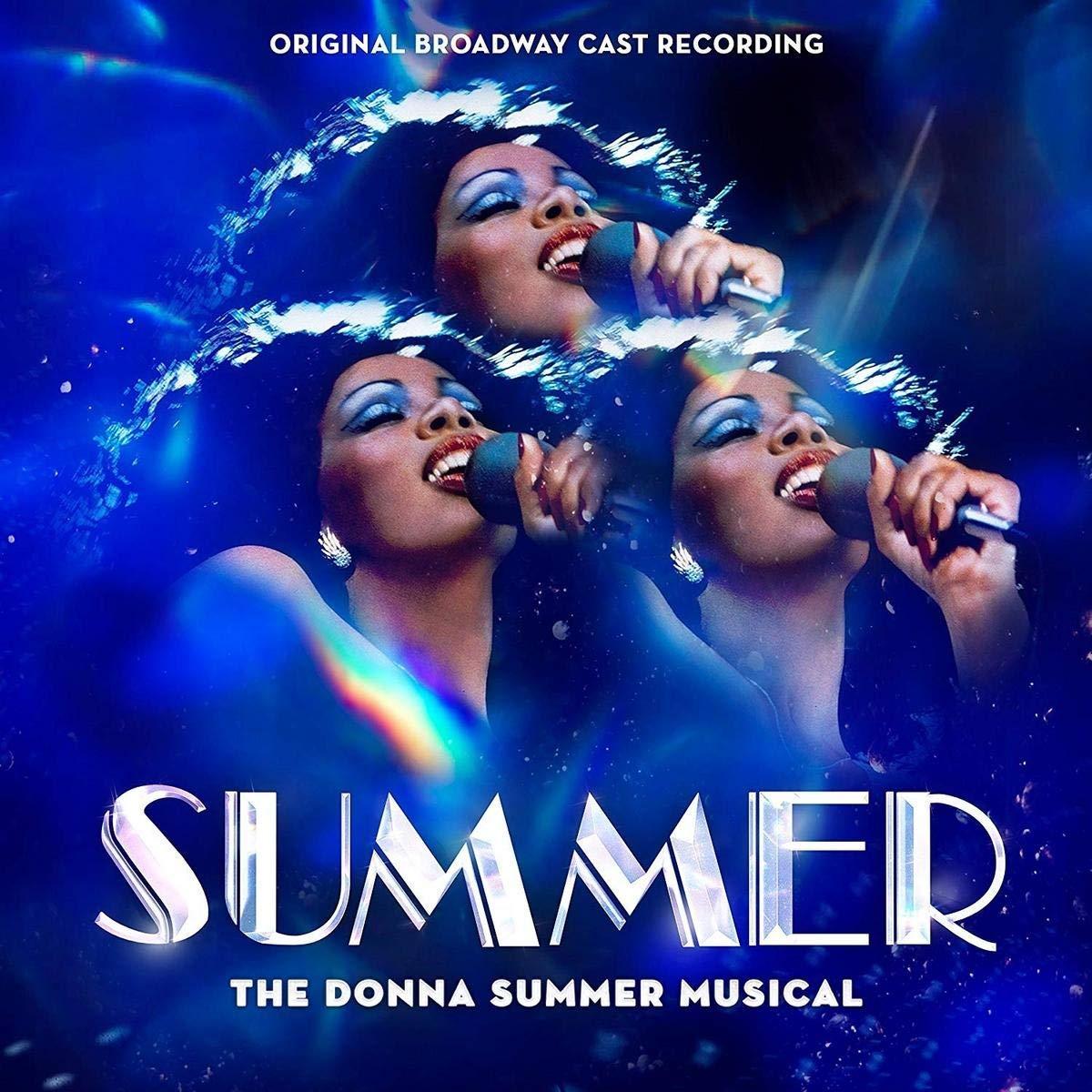 CD Shop - SOUNDTRACK SUMMER: THE DONNA SUMMER