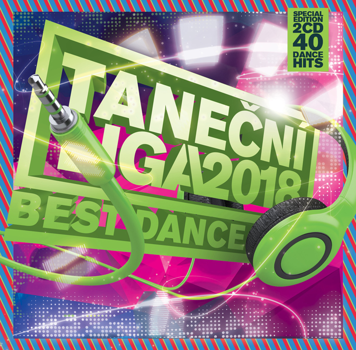 CD Shop - RUZNI/POP INTL TL/BEST DANCE 2018