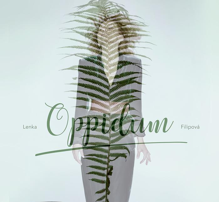 CD Shop - FILIPOVA LENKA OPPIDUM