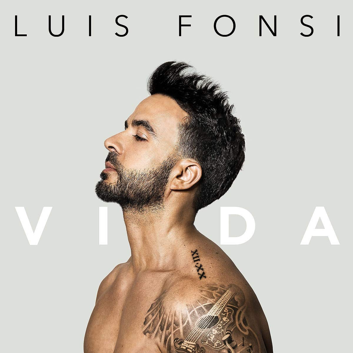 CD Shop - FONSI LUIS VIDA
