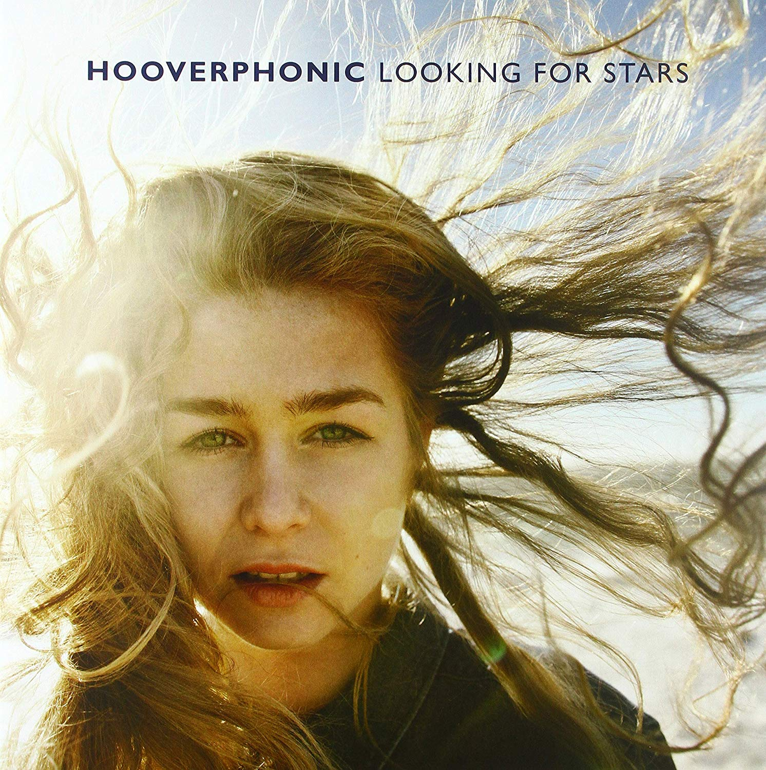 CD Shop - HOOVERPHONIC LOOKING FOR STARS