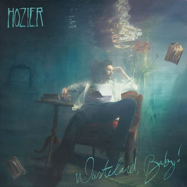 CD Shop - HOZIER WASTELAND, BABY|