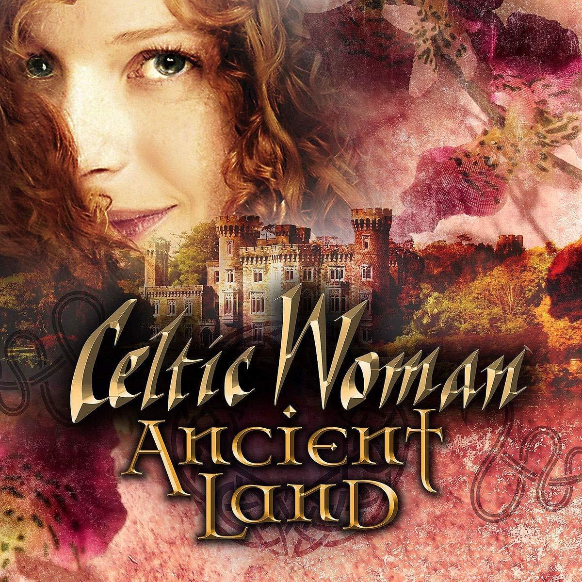 CD Shop - CELTIC WOMAN ANCIENT LAND