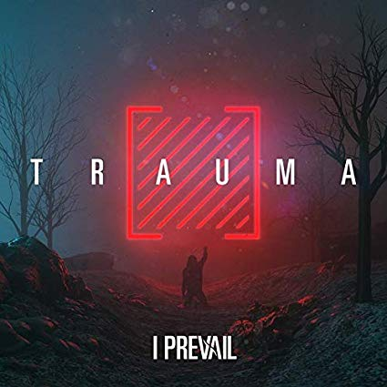 CD Shop - I PREVAIL TRAUMA/COLOURED/LTD