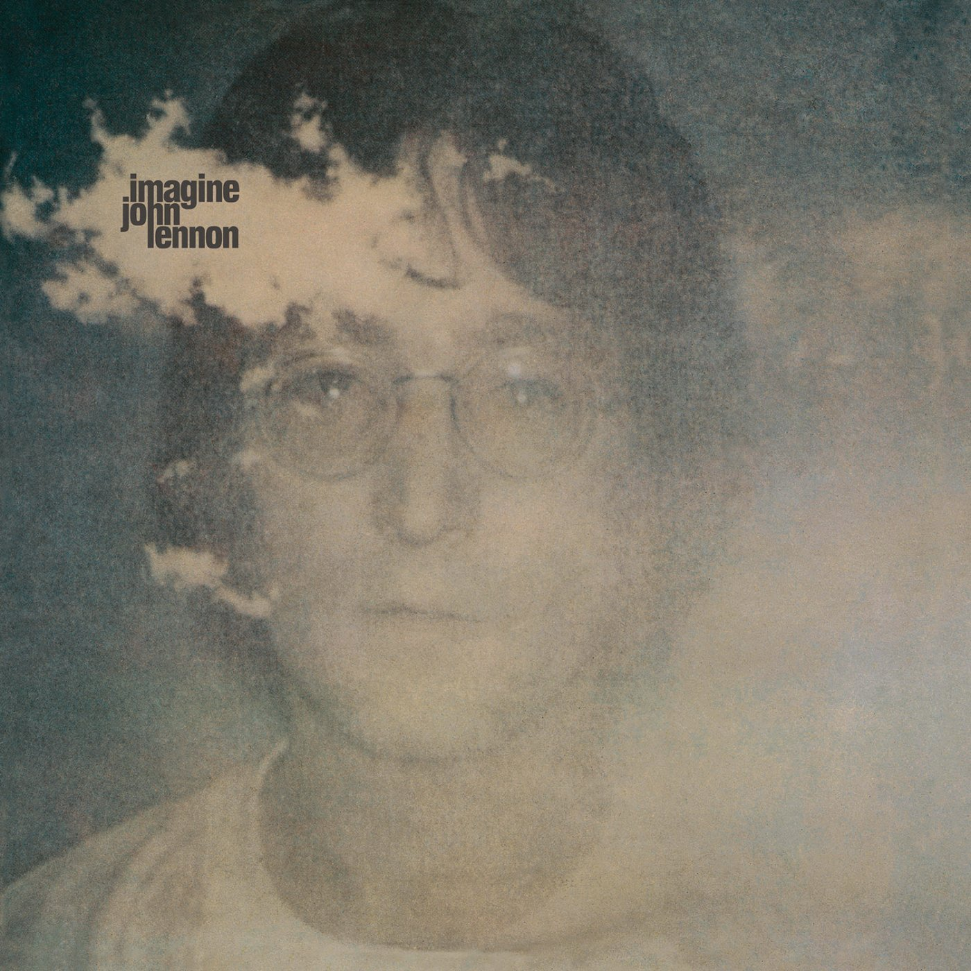 CD Shop - LENNON JOHN IMAGINE