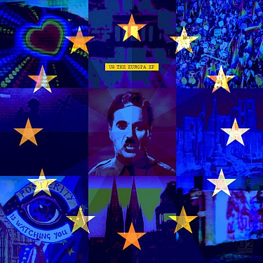 CD Shop - U 2 THE EUROPA EP