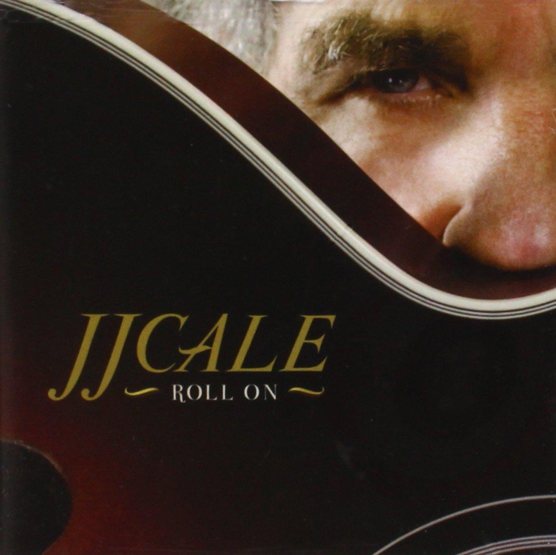CD Shop - CALE J.J. ROLL ON