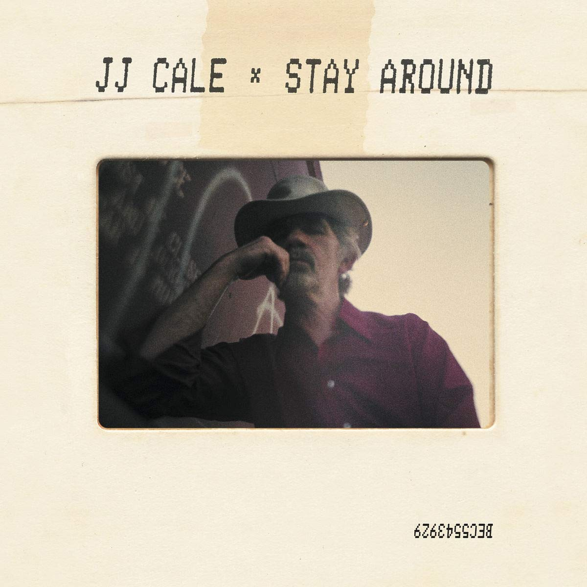 CD Shop - CALE J.J. STAY AROUND