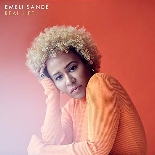 CD Shop - EMELI SANDE REAL LIFE