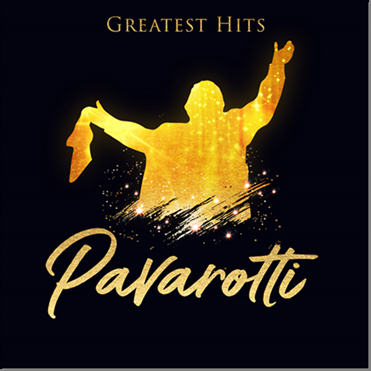 CD Shop - PAVAROTTI LUCIANO GREATEST HITS