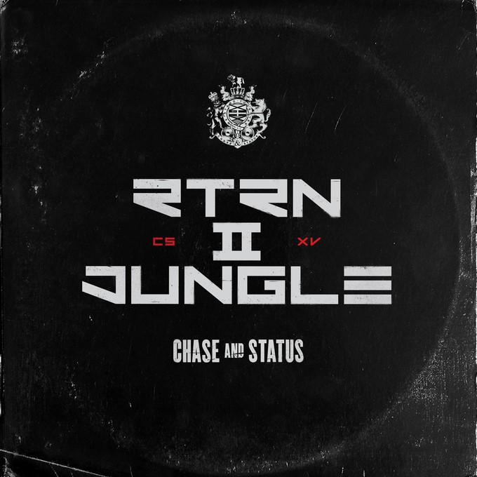 CD Shop - CHASE & STATUS RETURN II JUNGLE