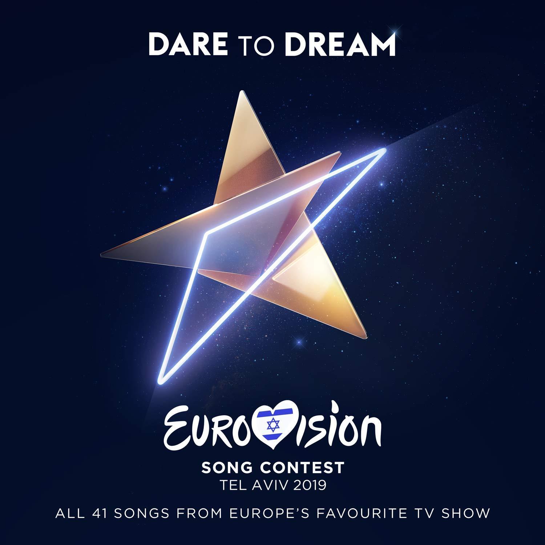 CD Shop - RUZNI/POP INTL EUROVISION...TEL AVIV 2019