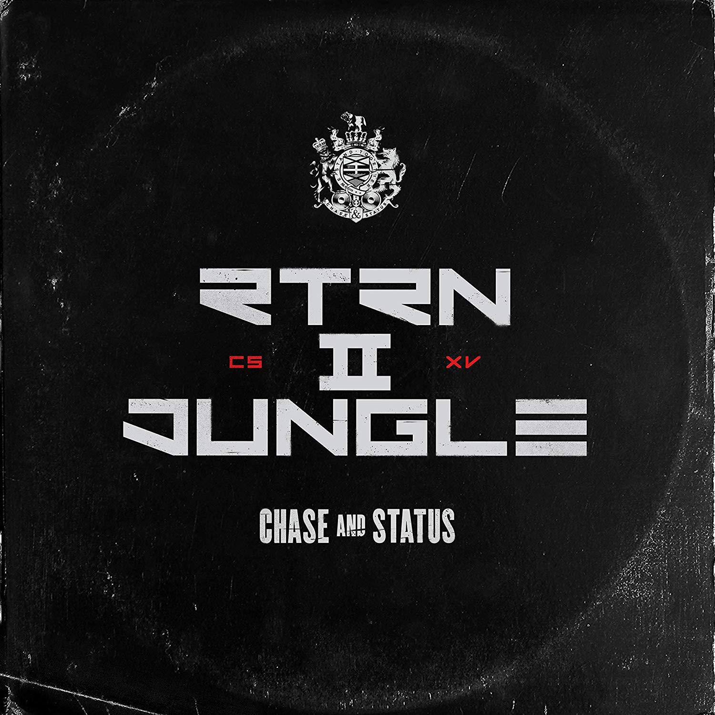 CD Shop - CHASE & STATUS RETURN II JUNGLE