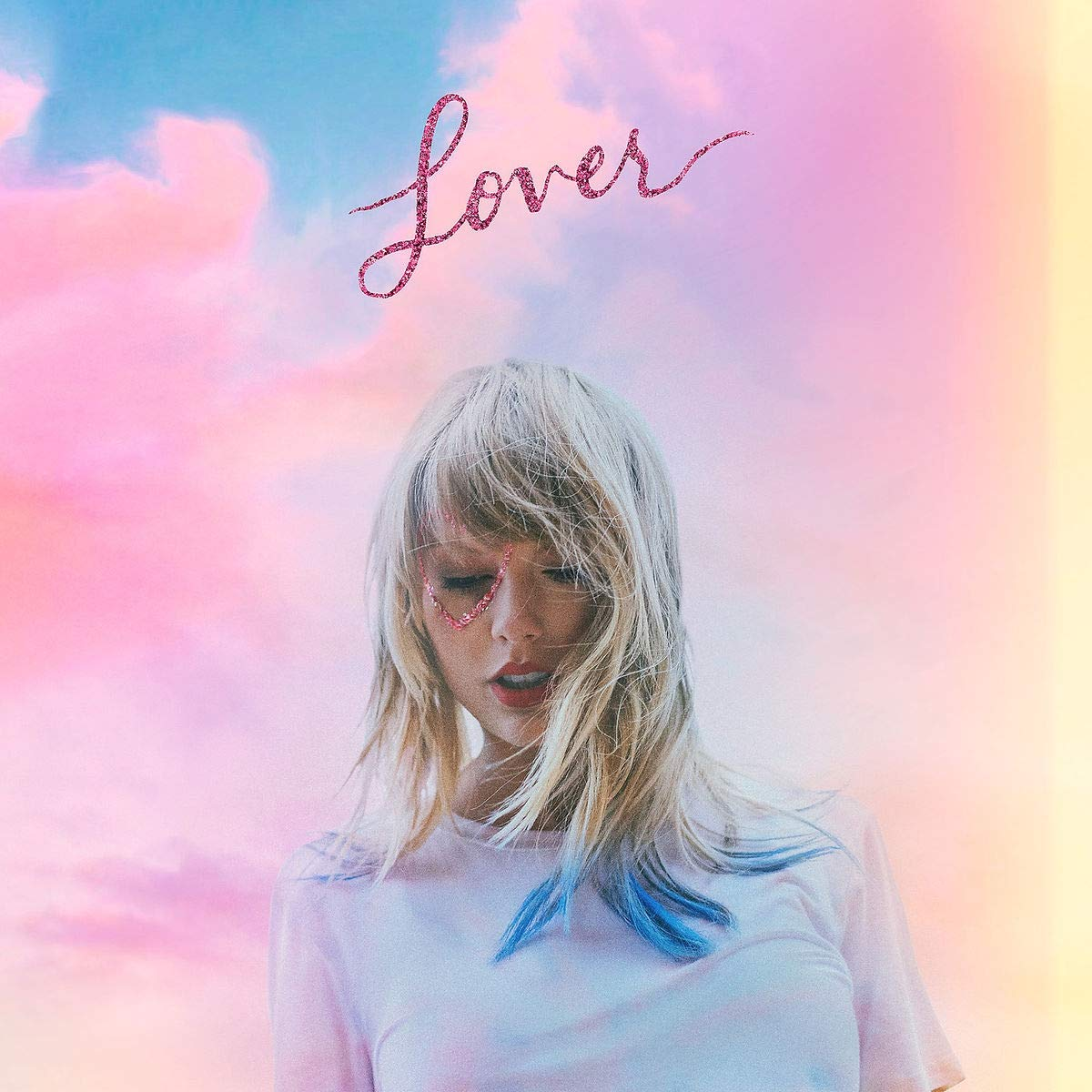 CD Shop - SWIFT TAYLOR LOVER