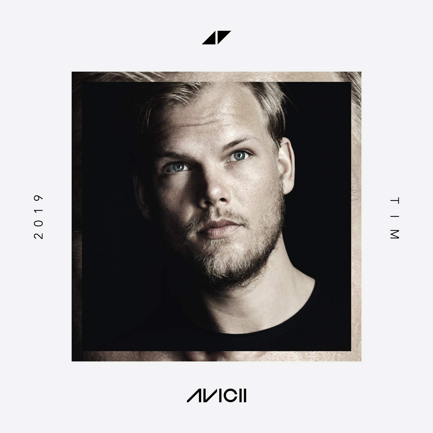 CD Shop - AVICII TIM