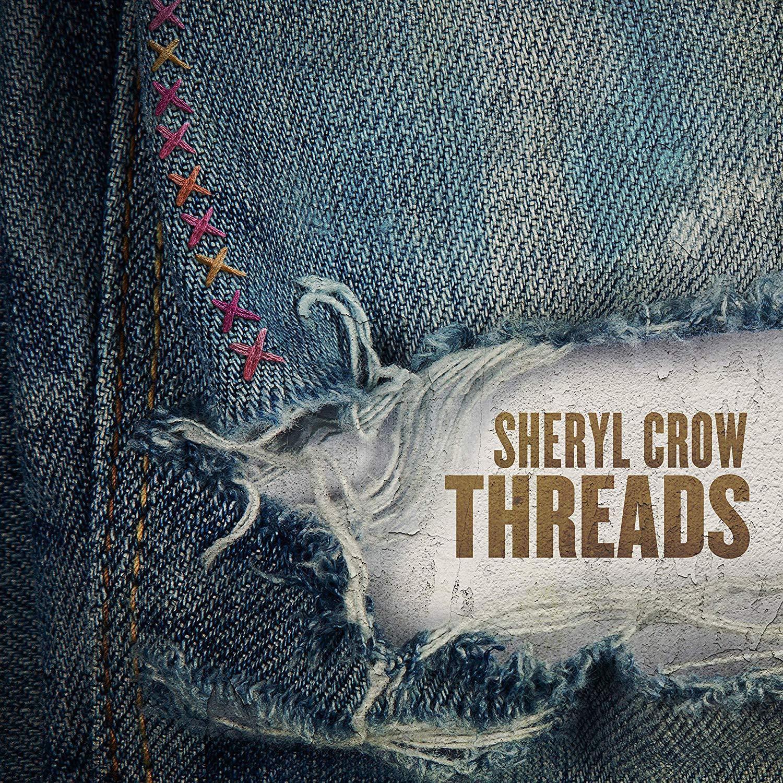 CD Shop - CROW SHERYL THREADS