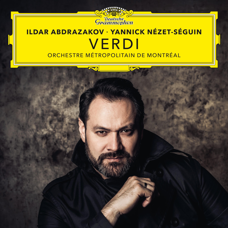 CD Shop - ABDRAZAKOV ILDAR VERDI