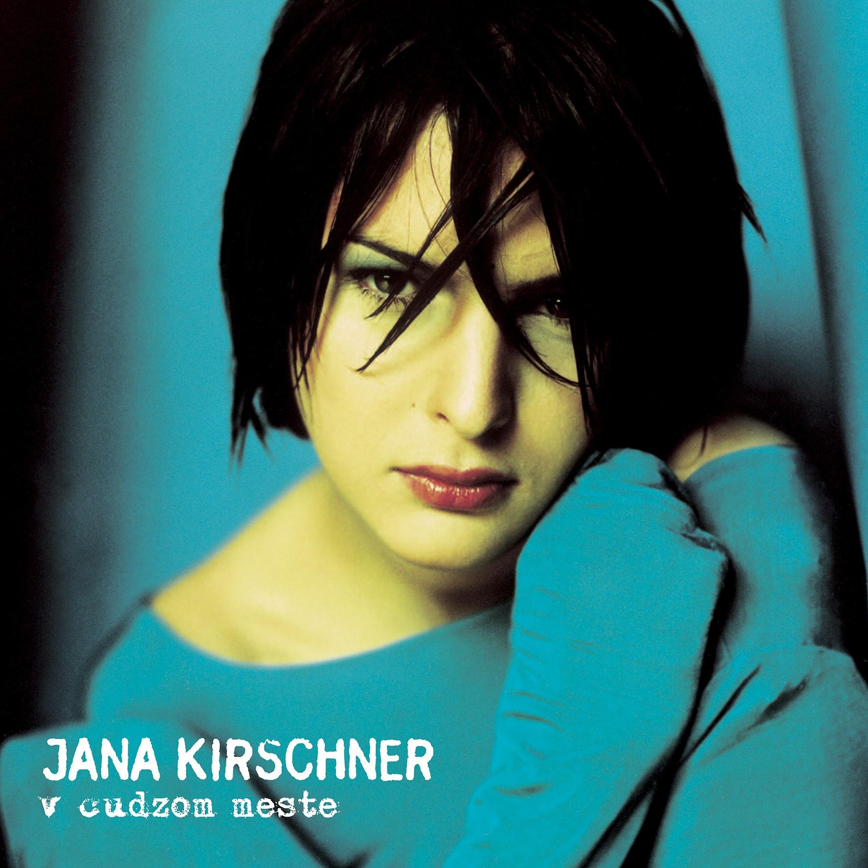 CD Shop - KIRSCHNER JANA V CUDZOM MESTE