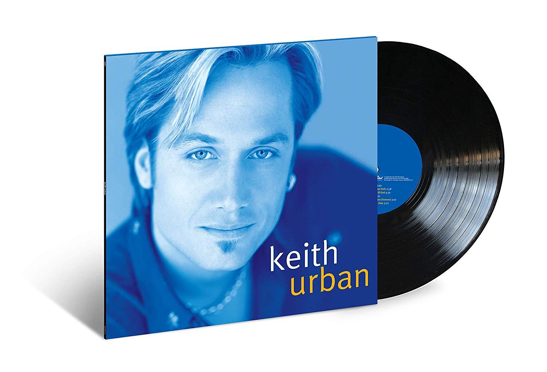 CD Shop - URBAN KEITH KEITH URBAN