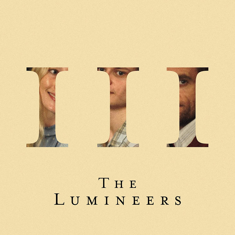 CD Shop - THE LUMINEERS III