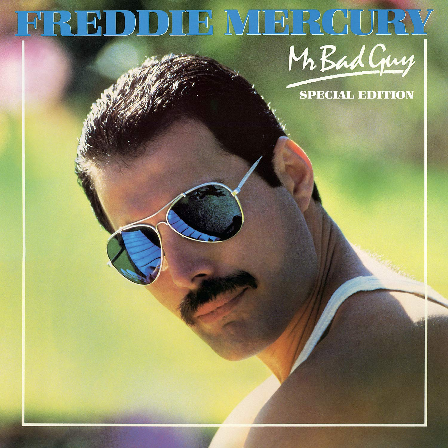 CD Shop - MERCURY FREDDIE MR BAD GUY