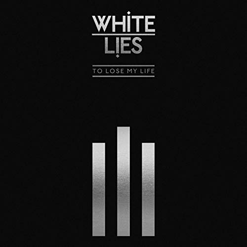 CD Shop - WHITE LIES TO LOSE MY LIFE.../DELUXE