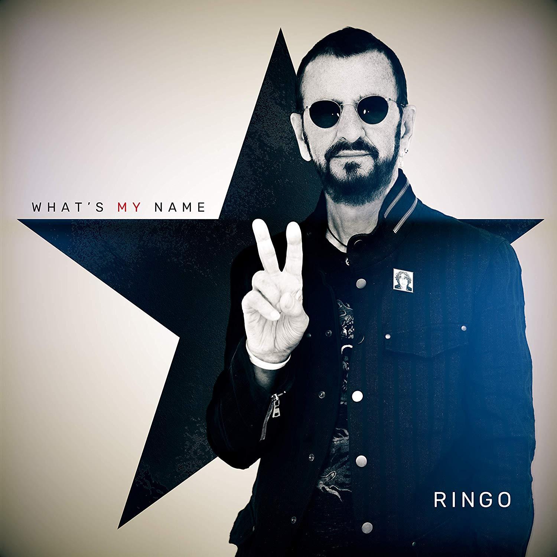 CD Shop - STARR RINGO WHAT