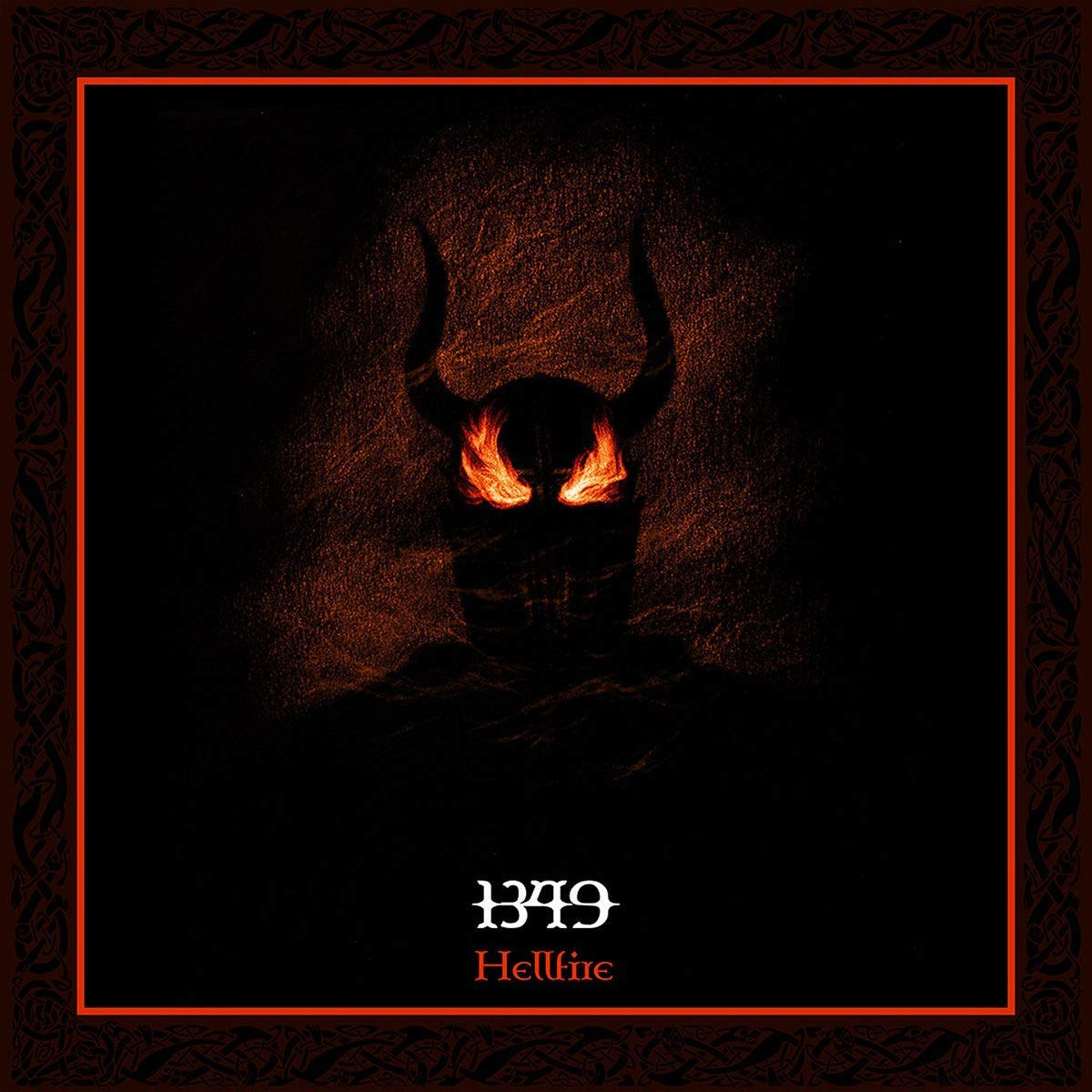 CD Shop - 1349 HELLFIRE