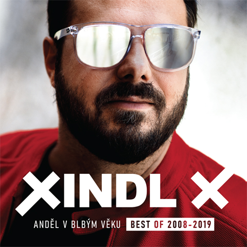 CD Shop - XINDL-X ANDEL V BLBYM VEKU-BEST OF (2CD)
