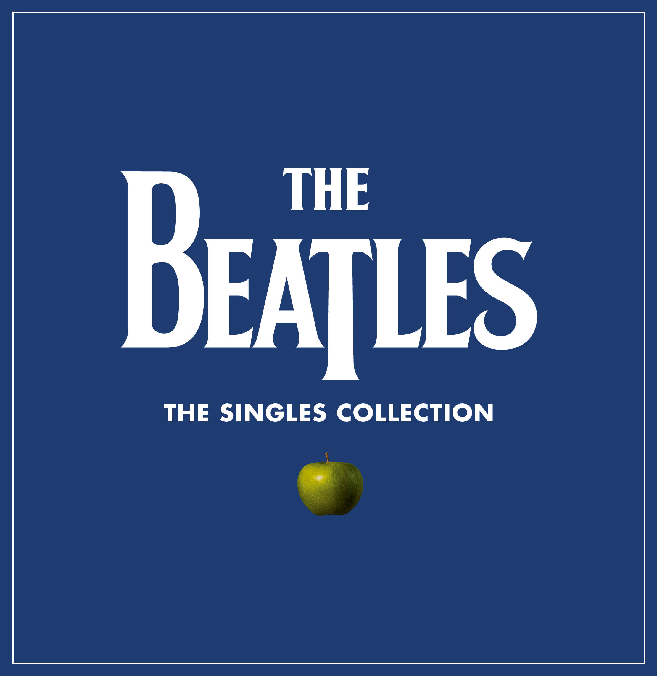 CD Shop - BEATLES THE BEATLES SINGLES
