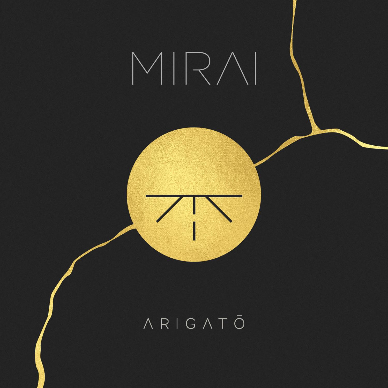 CD Shop - MIRAI ARIGATO