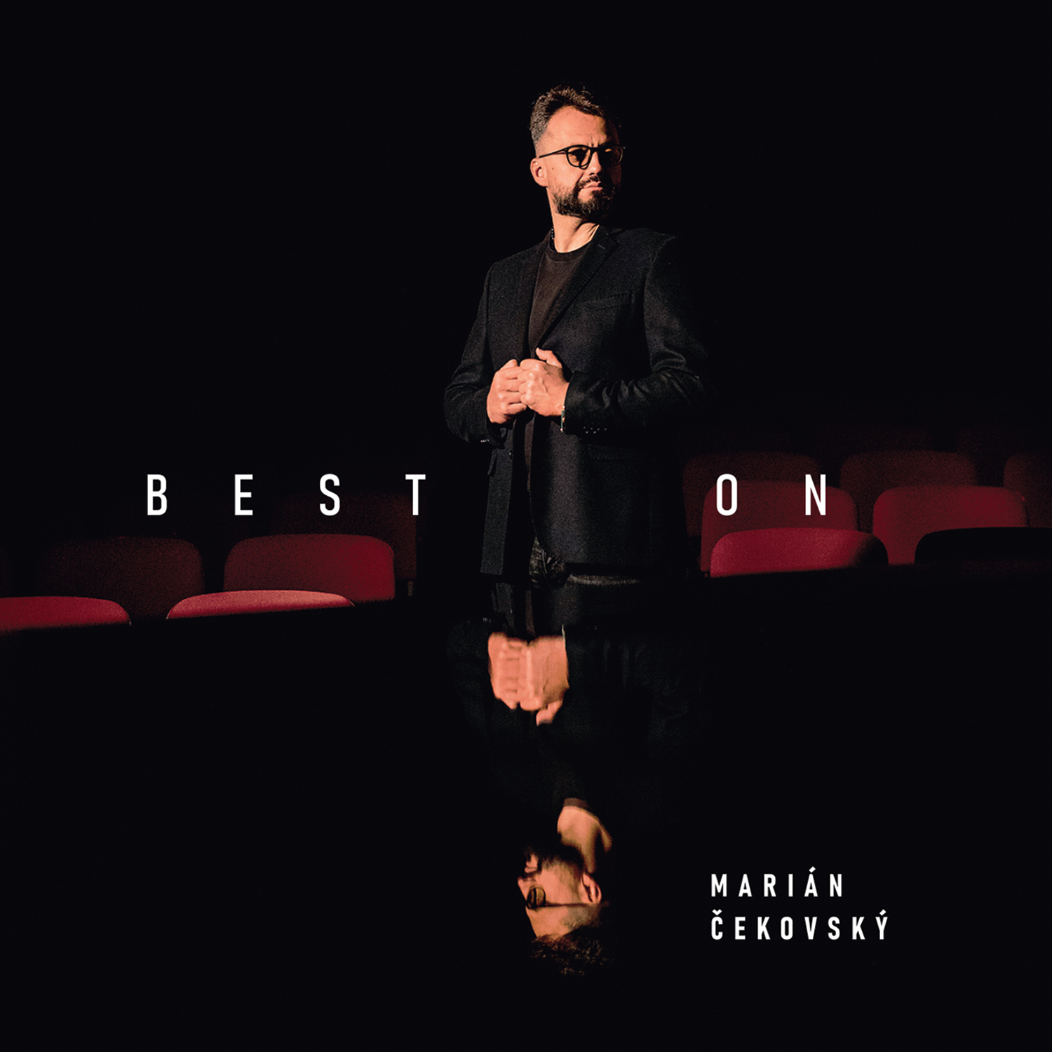 CD Shop - CEKOVSKY MARIAN BEST ON