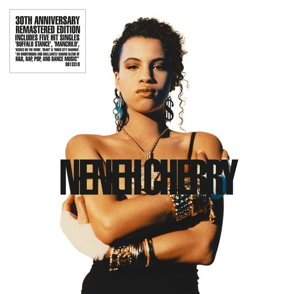 CD Shop - CHERRY NENEH RAW LIKE SUSHI