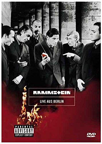CD Shop - RAMMSTEIN LIVE AUS BERLIN