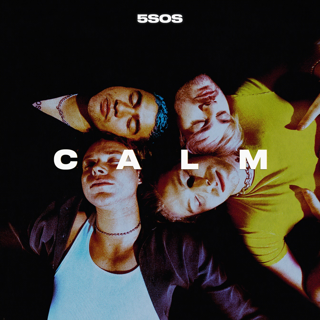 CD Shop - 5 SECONDS OF SUMMER CALM