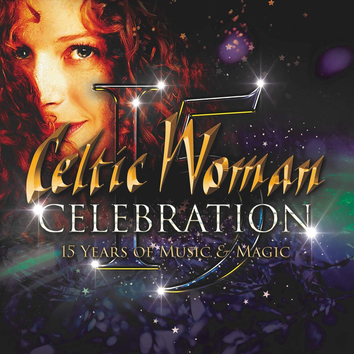 CD Shop - CELTIC WOMAN CELEBRATION