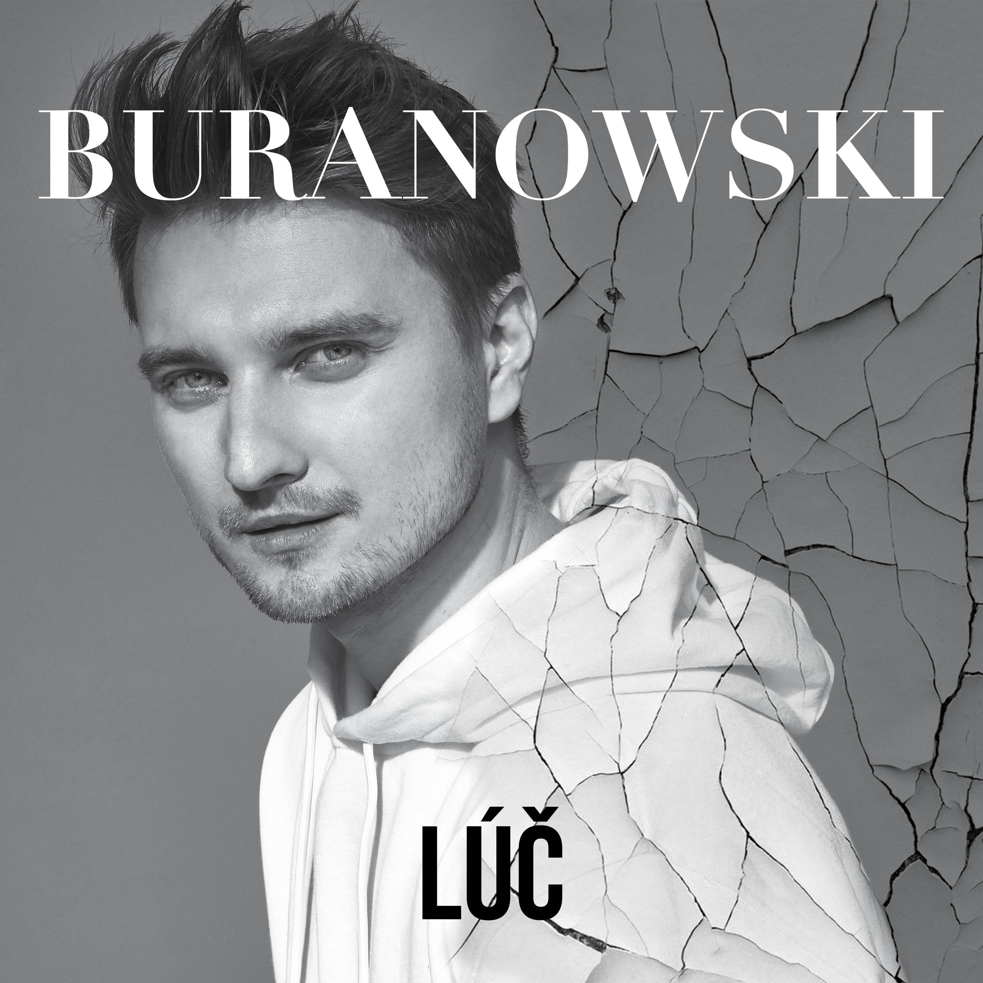 CD Shop - BURANOWSKI LÚČ