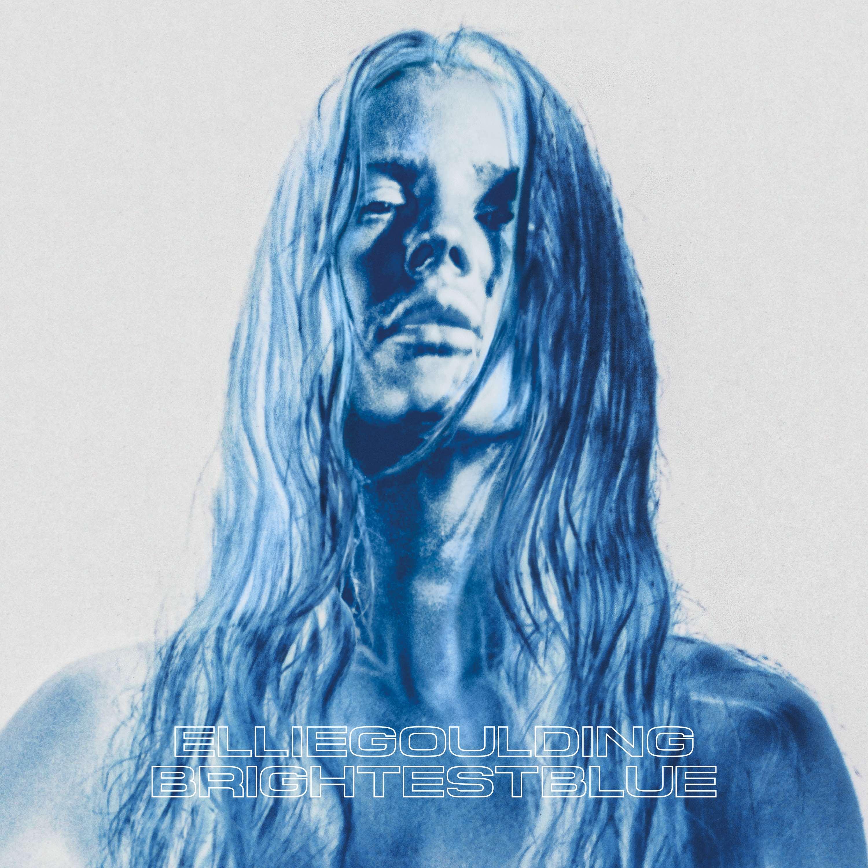 CD Shop - GOULDING ELLIE BRIGHTEST BLUE