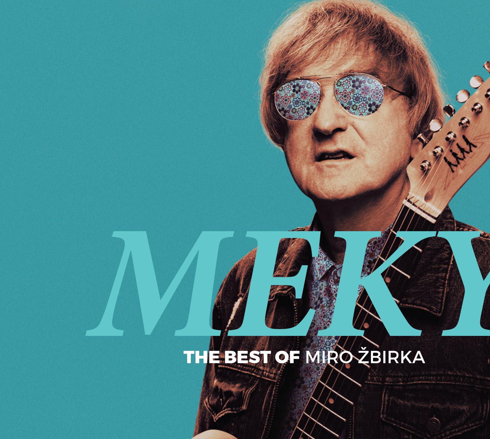 CD Shop - ZBIRKA MIRO THE BEST OF MIRO ZBIRKA