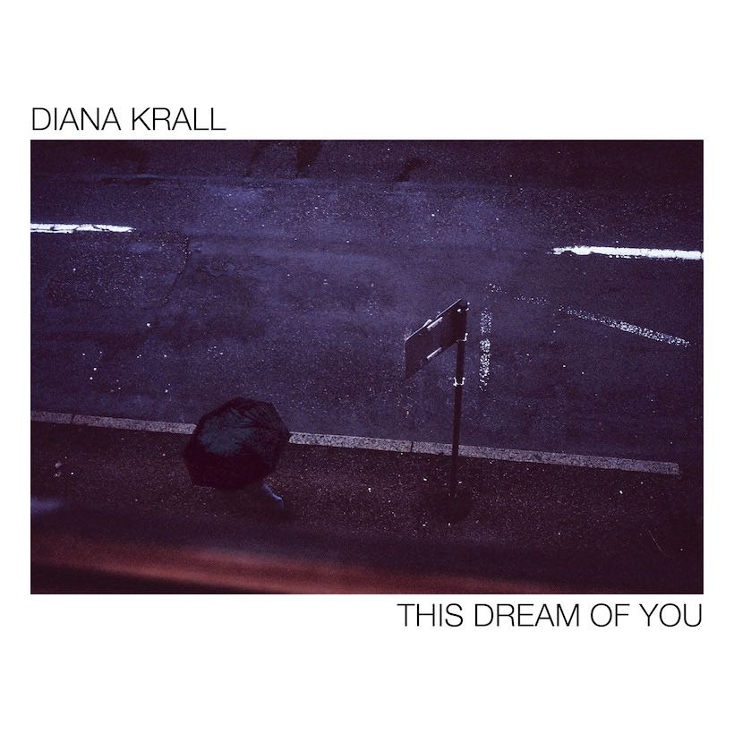 CD Shop - KRALL DIANA THIS DREAM OF YOU