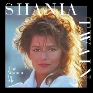 CD Shop - TWAIN SHANIA THE WOMAN IN ME