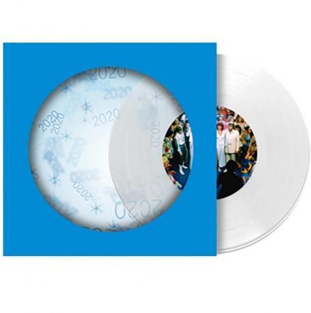 CD Shop - ABBA HAPPY NEW YEAR