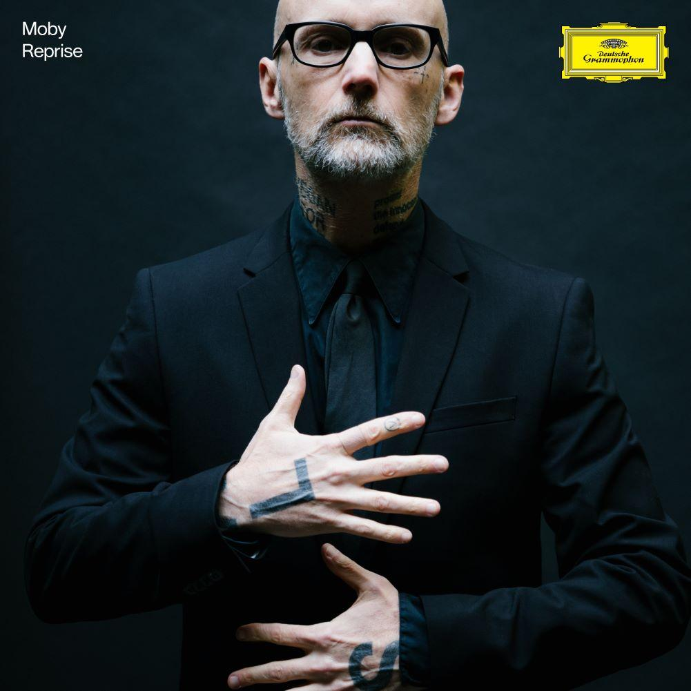CD Shop - MOBY REPRISE